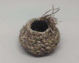 goosegrass basket