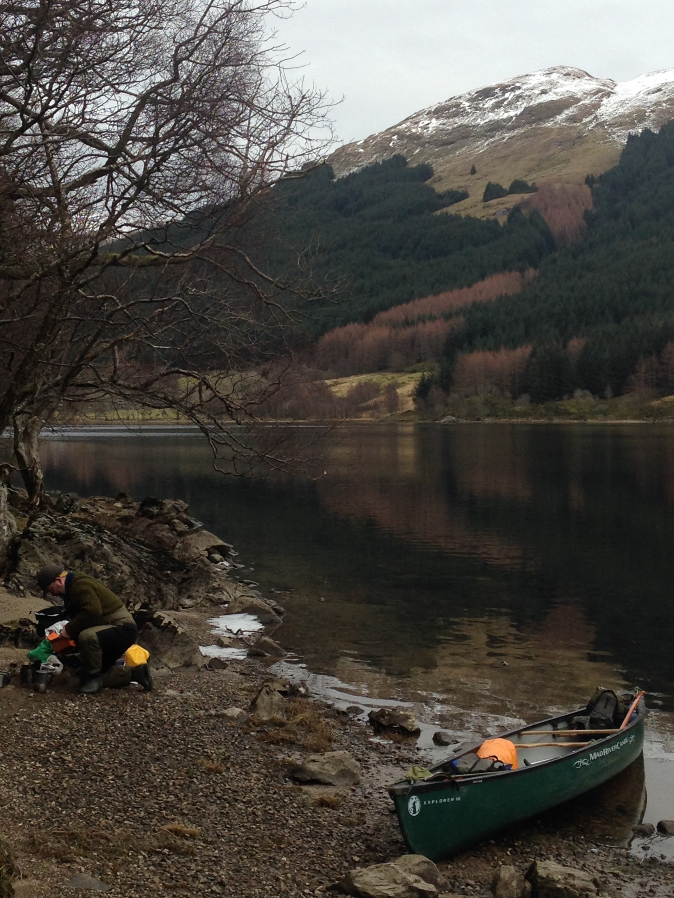 One Of The Things I Love About Exploring In The Canoe Is That You Have  Somewhere To Carry All The Stuff You Find (rocks, Twigs, Shells, Litter…)